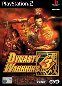 Dynasty Warriors 3 (PS2)