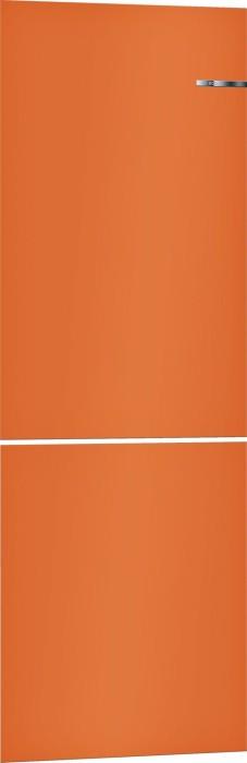 Bosch KSZ1AVO00 austauschbare Farbfront orange