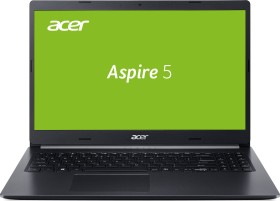 Acer Aspire 5 A515-54G-77SX schwarz, Core i7-10510U, 8GB RAM, 512GB SSD, GeForce MX250, DE (NX.HNBEV.002)