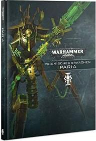 Games Workshop Warhammer 40.000 - Psionisches Erwachen 9: Paria (DE) (04040199118)