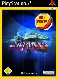 Silpheed - The Lost Planet (PS2)