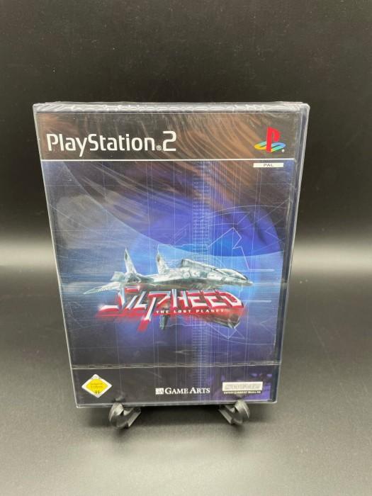 Silpheed - The Lost Planet (German) (PS2) -- via Amazon Partnerprogramm