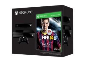 Microsoft Xbox One inkl. Kinect 2.0 - 500GB Day One Edition schwarz