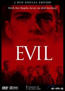 Evil - Brich ihre Regeln, bevor sie dich brechen! (Special Editions)