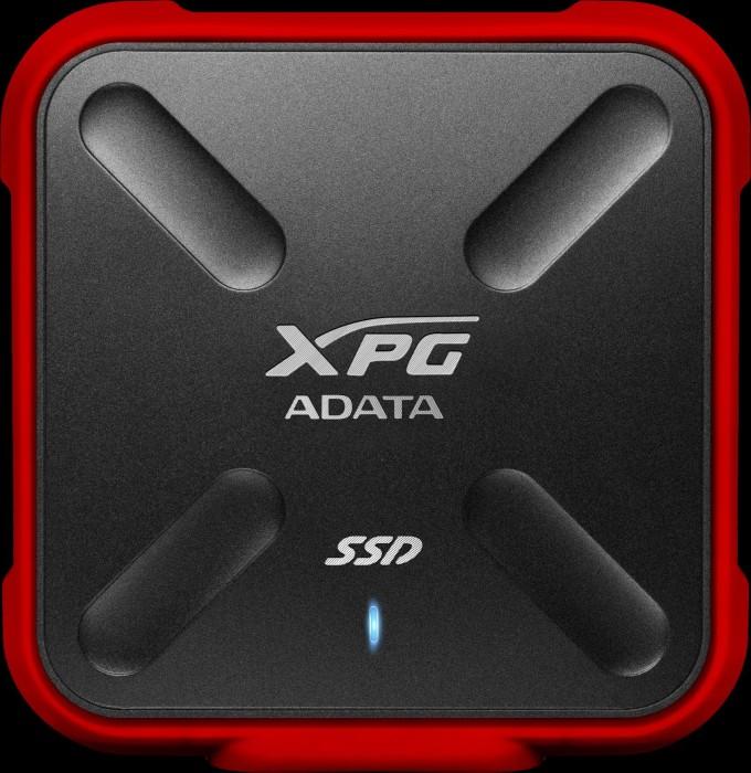 ADATA XPG SD700X 256GB, USB 3.1 Micro-B (ASD700X-256GU3-CRD)