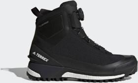 adidas Terrex Conrax Climaheat Boa core black/footwear white/energy (men) (S80753)