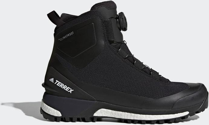 comerciante apagado vencimiento  adidas Terrex Conrax Climaheat Boa core black/footwear white/energy (men)  (S80753) starting from £ 216.38 (2021) | Skinflint Price Comparison UK