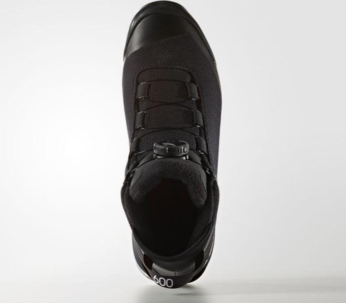 adidas Terrex Conrax Climaheat Boa core blackfootwear whiteenergy (Herren) (S80753) ab € 224,90