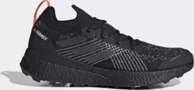 adidas Terrex Two Ultra Parley core black/grey three/blue spirit (Herren) (EE8963)