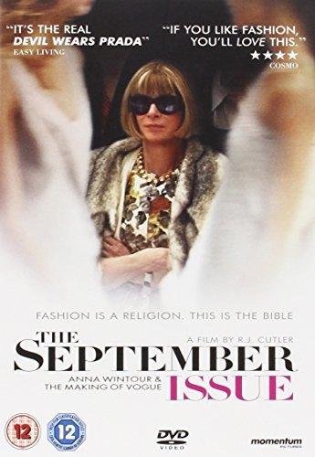 The September Issue (UK) -- via Amazon Partnerprogramm