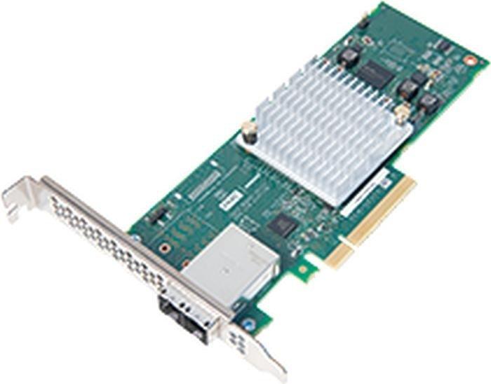 Adaptec HBA 1000-8e, PCIe 3.0 x8 (2288100-R)
