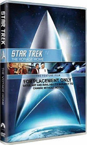 Star Trek 4 - The Voyage Home (UK) -- via Amazon Partnerprogramm