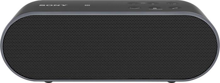 Sony SRS-X2 schwarz