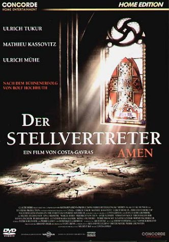 Der Stellvertreter -- via Amazon Partnerprogramm