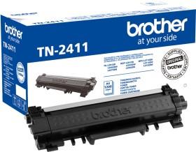 Brother Toner TN-2411 black (TN2411)