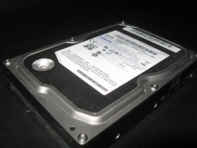 Samsung Spinpoint F3 500GB, SATA 3Gb/s (HD502HJ)