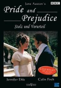 Pride And Prejudice - Stolz und Vorurteil (1995)