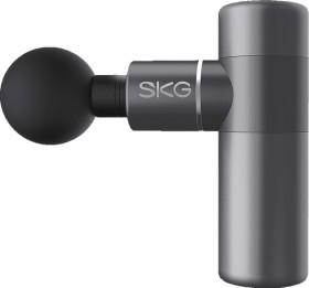 SKG F3-EN grau Vibrationsmassagegerät