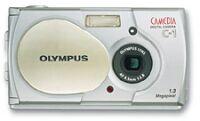 Olympus Camedia C-1