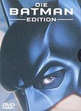 Batman Box (movies 1-4) (2000)
