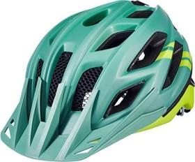 KED Companion Helm olive/yellow matt (1110389-654)