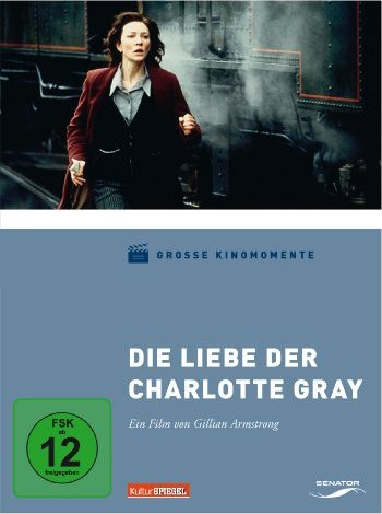 Die Liebe der Charlotte Gray -- via Amazon Partnerprogramm