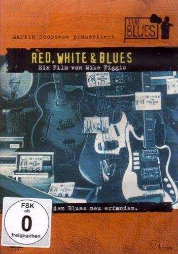 Red, White & Blues -- via Amazon Partnerprogramm