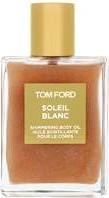 Tom Ford Rose Gold Soleil Blanc Shimmering Body Oil, 100ml