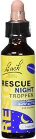 Nelsons Bach Original Rescue Night Tropfen alkoholfrei, 20ml