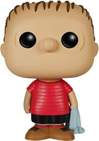 FunKo Pop! Animation: Peanuts - Linus van Pelt (3826)