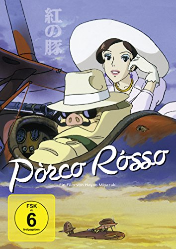 Porco Rosso -- via Amazon Partnerprogramm