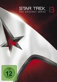 Star Trek - The Original Series Season 3 (DVD)