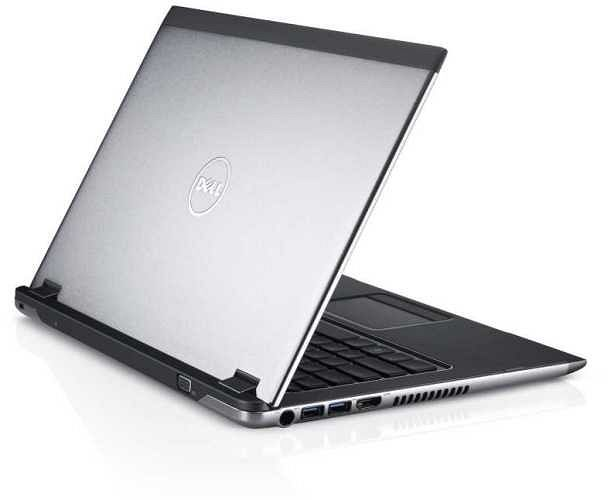 Dell Vostro 3360, Core i5-3317U, 4GB RAM, 532GB, Windows 7 Home Premium, silber (3360-7049S)