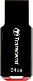 Transcend JetFlash 310 64GB, USB-A 2.0 (TS64GJF310)