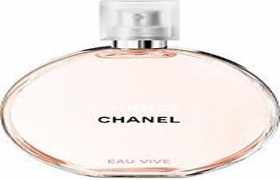 Chanel Chance Eau Vive Eau De Toilette, 50ml