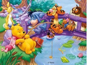Ravensburger Puzzle Winnie the Pooh im Garten ab € 14,95 (2019 ...