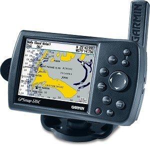 Garmin GPSMAP 176C