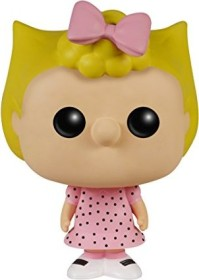 FunKo Pop! Animation: Peanuts - Sally Brown (3828)