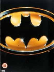 Batman (DVD) (UK)