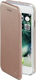 Hama Booklet Curve for Apple iPhone 7/8 rose gold (181201)