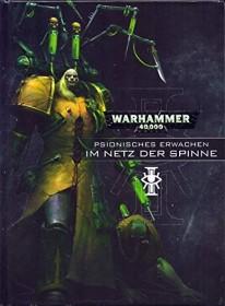 Games Workshop Warhammer 40.000 - Psionisches Erwachen 8: Im Netz der Spinne (DE) (04040199116)