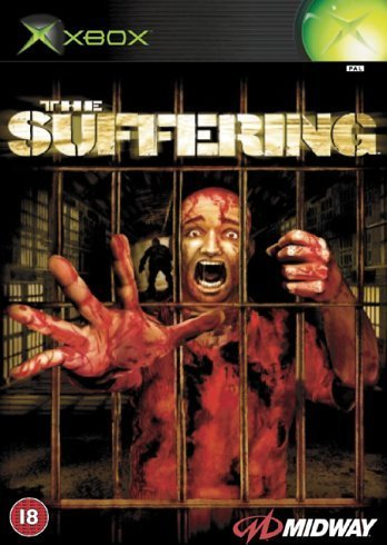 The Suffering (deutsch) (Xbox) -- via Amazon Partnerprogramm