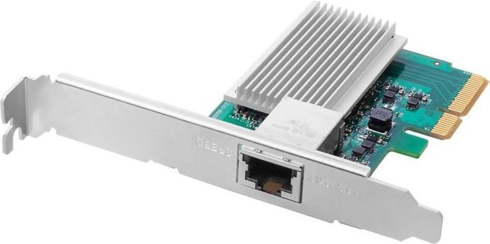 Edimax EN-9320TX-E, RJ-45, PCIe 2.0 x4