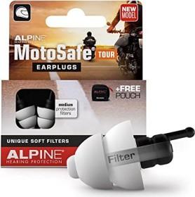 Alpine NL MotoSafe Tour Gehörschutz (111.23.110)