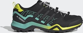 adidas Terrex Swift R2 GTX core black/acid mint (Herren) (FX4553)