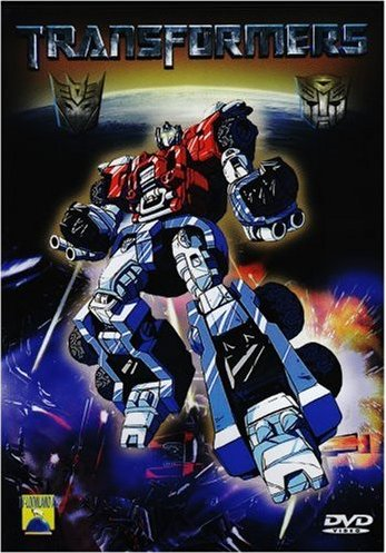Transformers - The Movie (animation) -- via Amazon Partnerprogramm