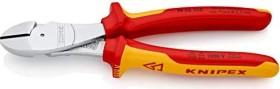 Knipex 74 06 200 Kraft-Seitenschneider