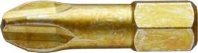 Wera 851/1 TH cross recess bit PH3x25mm, 1-pack (05056625001)