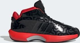 adidas Crazy 1 Star Wars Darth Vader core black/silver metallic/active red (Herren) (EH2460)