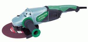Hitachi G23MRU Elektro-Winkelschleifer